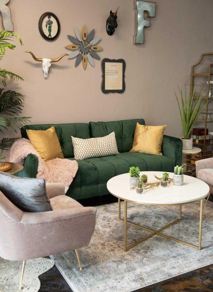 Wedding furniture rentals at Royal Fig